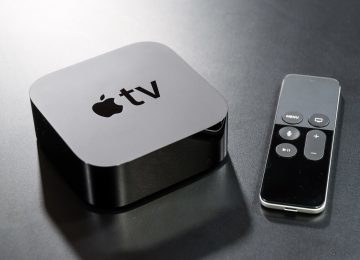 L' Apple TV