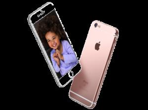 Etat des batteries iPhone