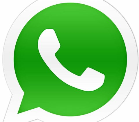 Photos WhatsApp iPhone