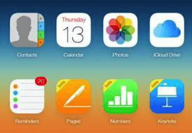 iCloud sécurité aucoeurdumac