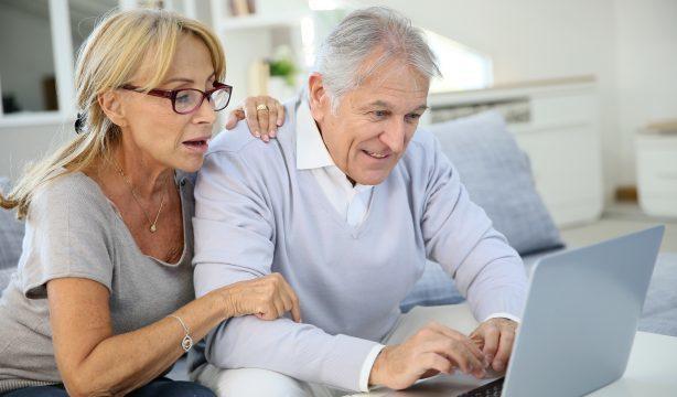 Formation Apple seniors à domicile