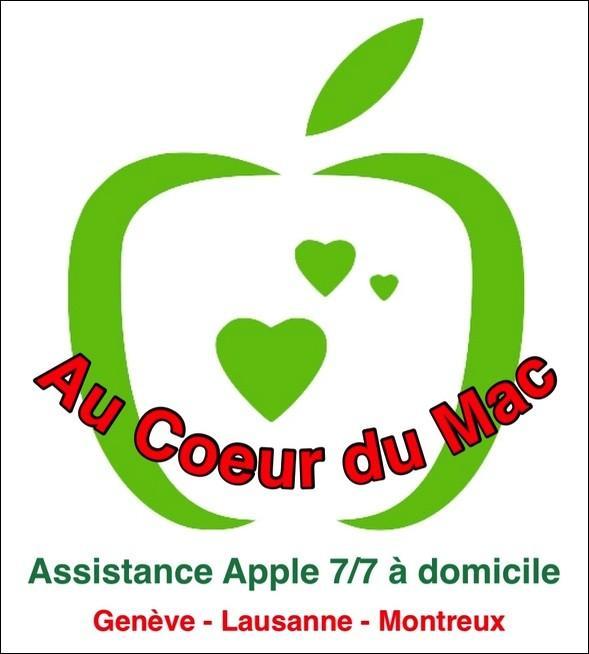 Au Coeur du Mac