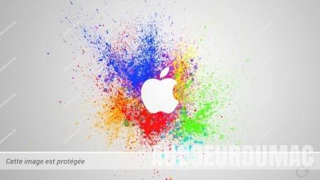 Le spécialiste Apple qui se déplace chez vous !