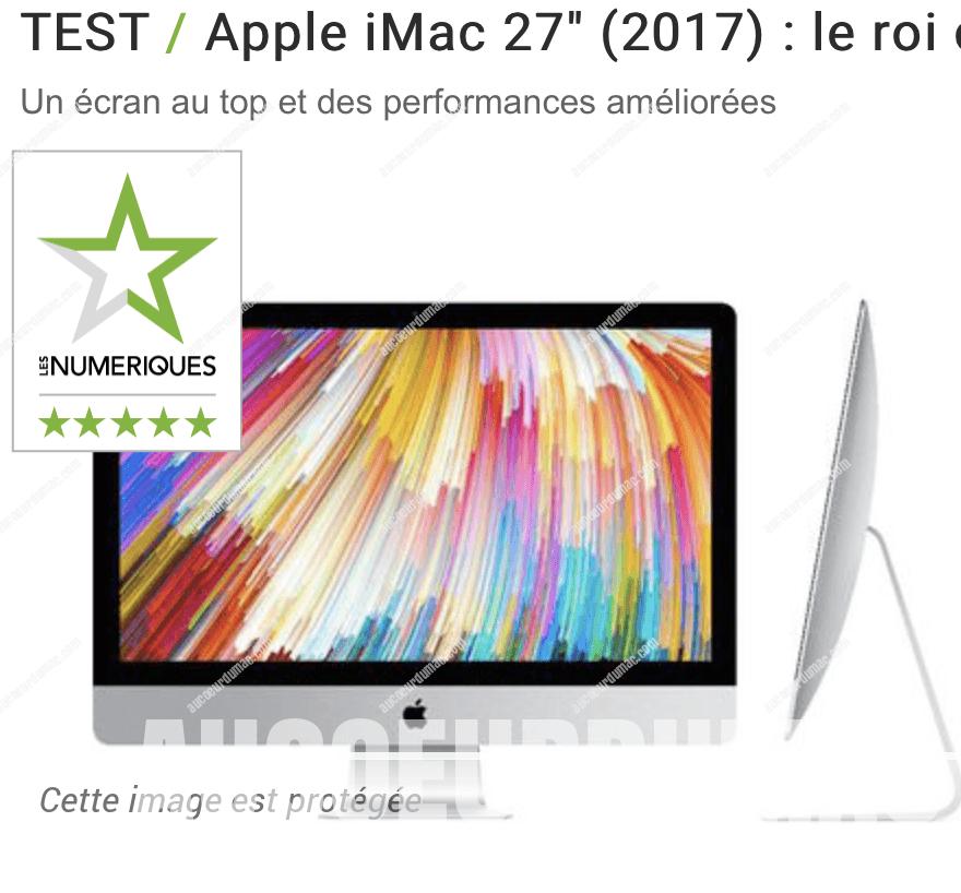 changer de Mac