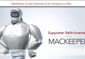 Mackeeper roi des malwares
