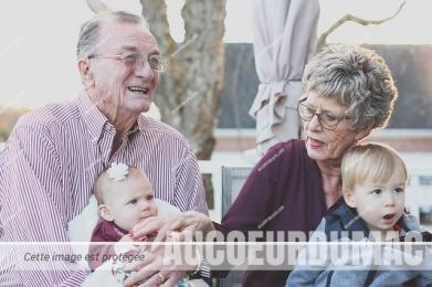 Besoin de communiquer avec vos petits-enfants ?