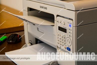 Des problèmes d'imprimante ?