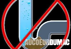blocage iCloud photos