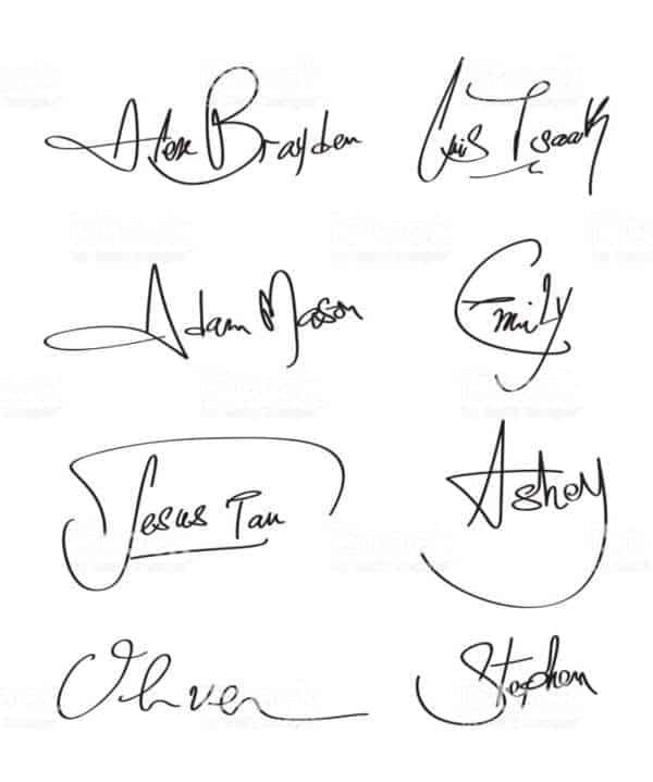 signer un pdf