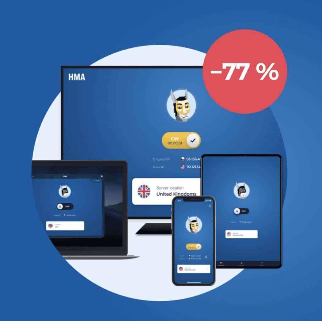 VPN Qwant promo