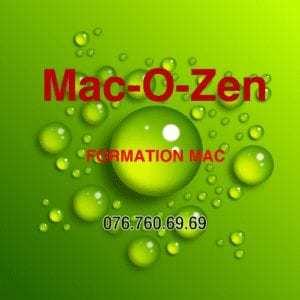 contact assistance Mac geneve
