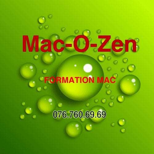 Formation Mac