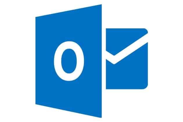 arnaque Microsoft Outlook Mac