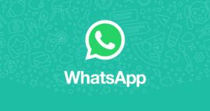 retrouver ses conversations WhatsApp