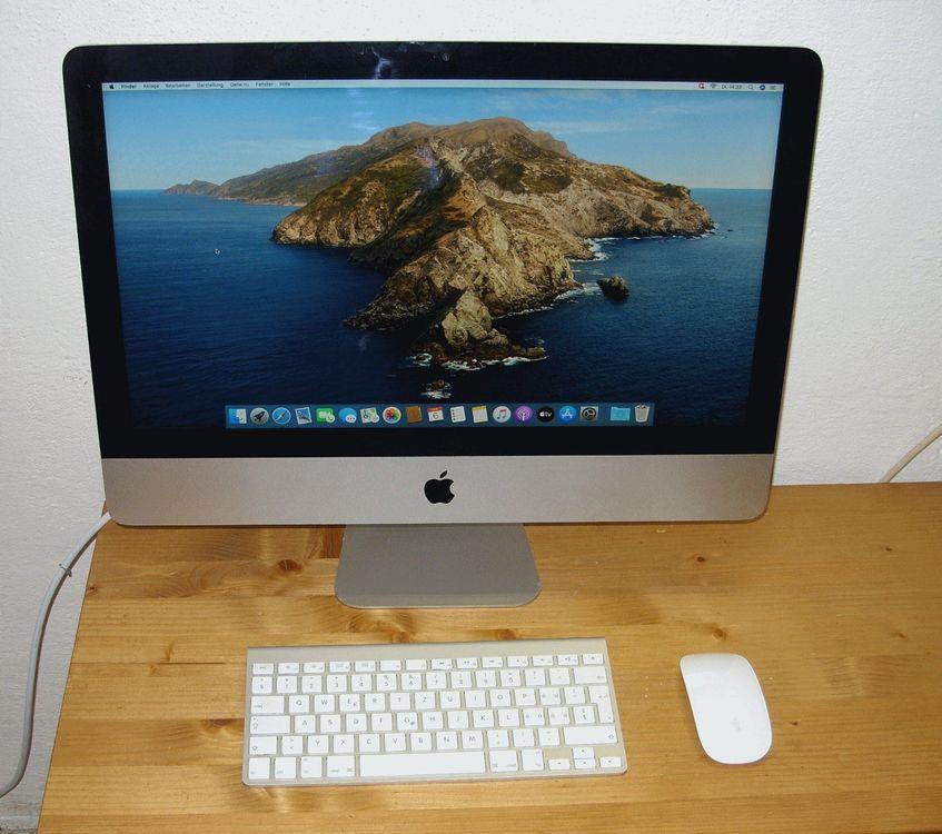 iMac très lent
