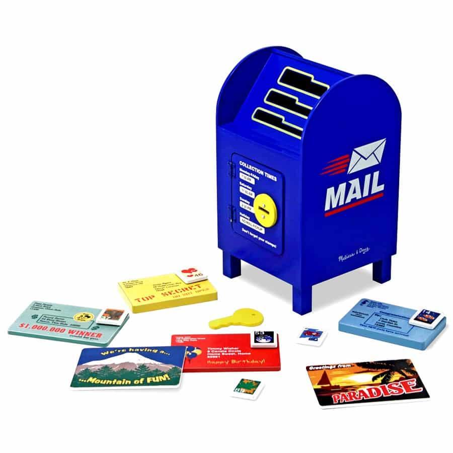 ne travaillez pas directement dans votre boite aux lettres